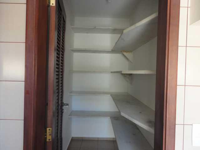 Dispensa - Casa 3 Quartos Para Alugar Itatiba,SP - R$ 4.000 - FCCA30490 - 22