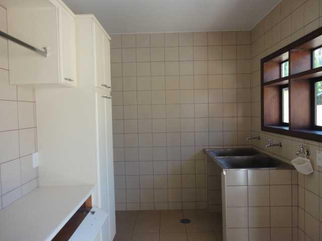 Lavandeiria - Casa 3 Quartos Para Alugar Itatiba,SP - R$ 4.000 - FCCA30490 - 23