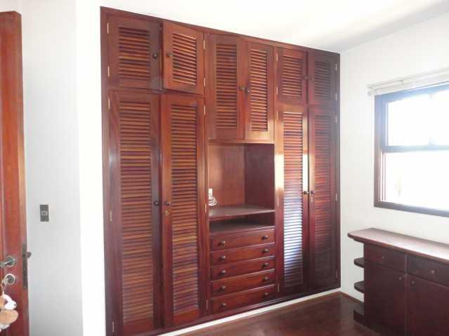 Quarto - Casa 3 Quartos Para Alugar Itatiba,SP - R$ 4.000 - FCCA30490 - 25
