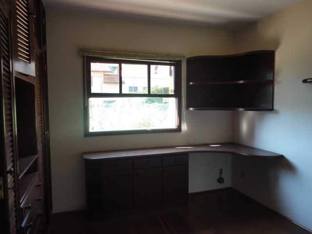 Quarto - Casa 3 Quartos Para Alugar Itatiba,SP - R$ 4.000 - FCCA30490 - 26