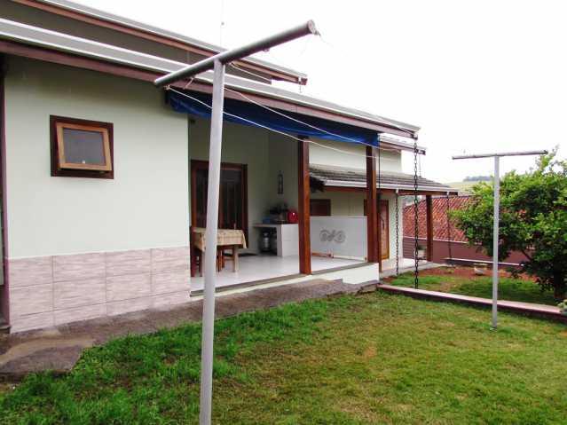 Fundos - Chácara 1080m² à venda Itatiba,SP - R$ 830.000 - FCCH30043 - 18