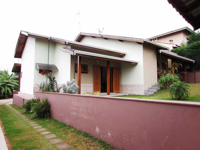 Acesso Lateral - Chácara 1080m² à venda Itatiba,SP - R$ 830.000 - FCCH30043 - 23