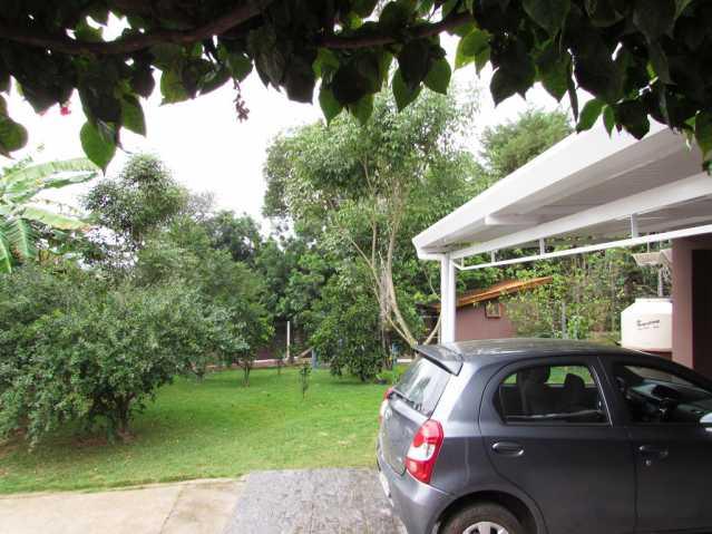 Garagem - Chácara 1080m² à venda Itatiba,SP - R$ 830.000 - FCCH30043 - 27