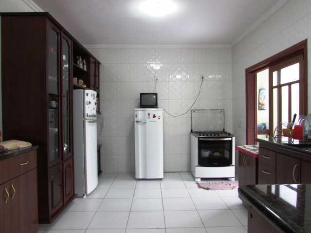 Cozinha - Chácara 1080m² à venda Itatiba,SP - R$ 830.000 - FCCH30043 - 14