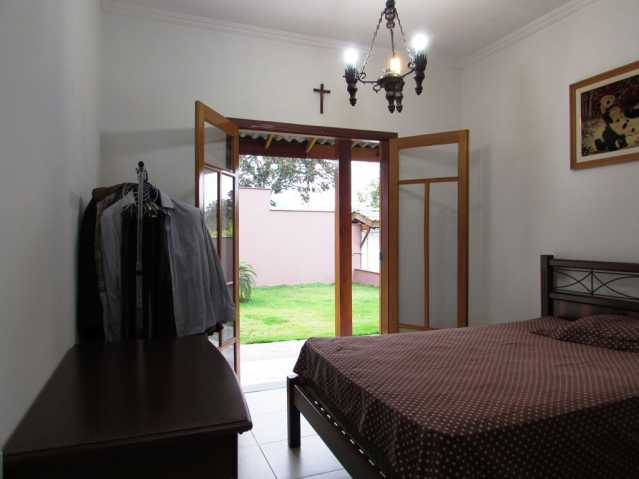 Suite - Chácara 1080m² à venda Itatiba,SP - R$ 830.000 - FCCH30043 - 11