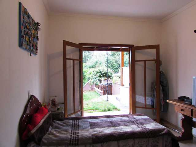 Dormitório - Chácara 1080m² à venda Itatiba,SP - R$ 830.000 - FCCH30043 - 9