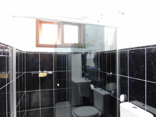 Banheiro Social - Chácara 1080m² à venda Itatiba,SP - R$ 830.000 - FCCH30043 - 8