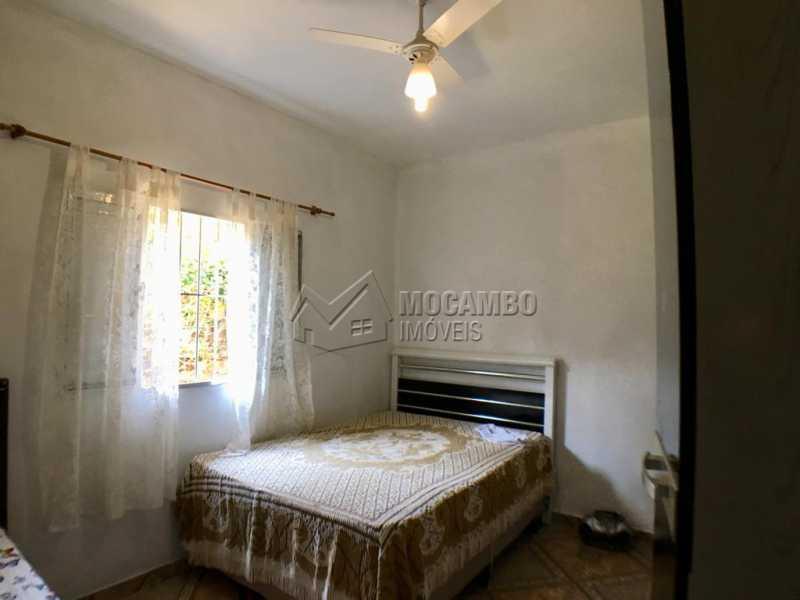 Dormitório - Chácara À Venda - Itatiba - SP - Sítio da Moenda - FCCH30044 - 5