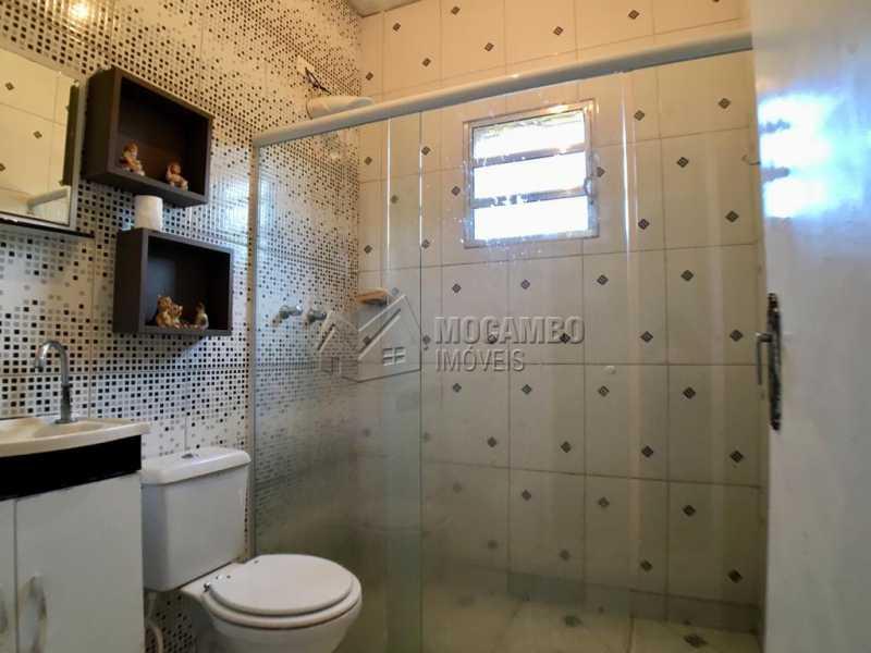 Banheiro - Chácara À Venda - Itatiba - SP - Sítio da Moenda - FCCH30044 - 6
