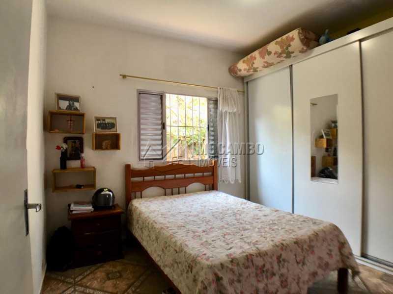Dormitório - Chácara À Venda - Itatiba - SP - Sítio da Moenda - FCCH30044 - 7