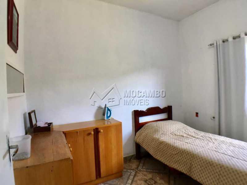 Dormitório - Chácara À Venda - Itatiba - SP - Sítio da Moenda - FCCH30044 - 8