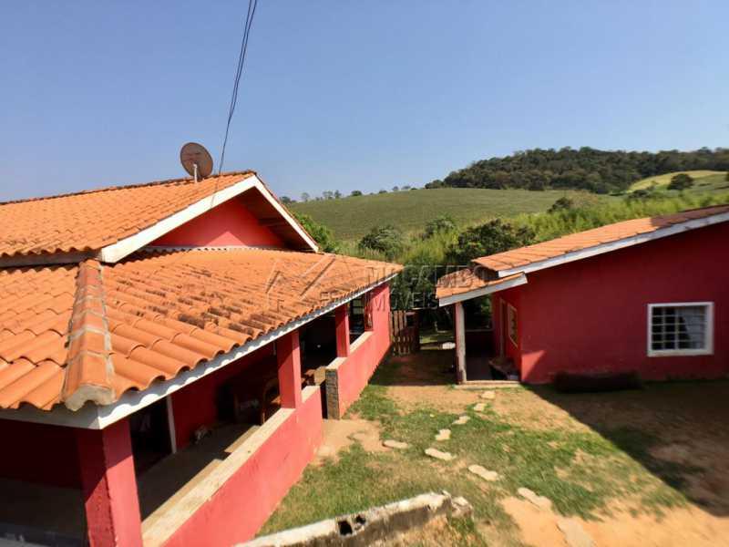 Edícula - Chácara À Venda - Itatiba - SP - Sítio da Moenda - FCCH30044 - 10
