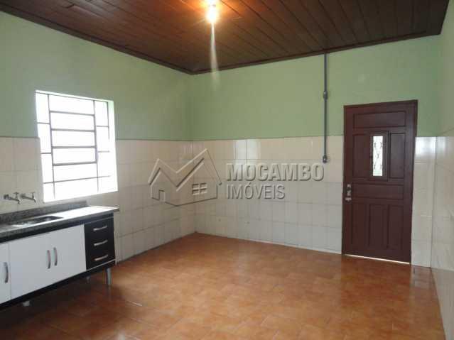 Cozinha - Casa 2 quartos para alugar Itatiba,SP - R$ 1.400 - FCCA20357 - 3