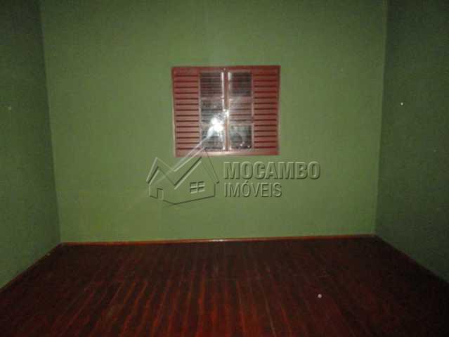 Quarto - Casa 2 quartos para alugar Itatiba,SP - R$ 1.400 - FCCA20357 - 5