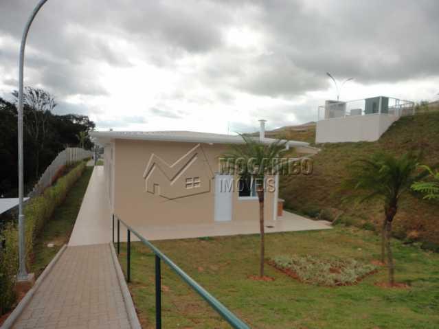 Salão de Festas - Apartamento 3 quartos à venda Itatiba,SP - R$ 465.000 - FCAP30534 - 14