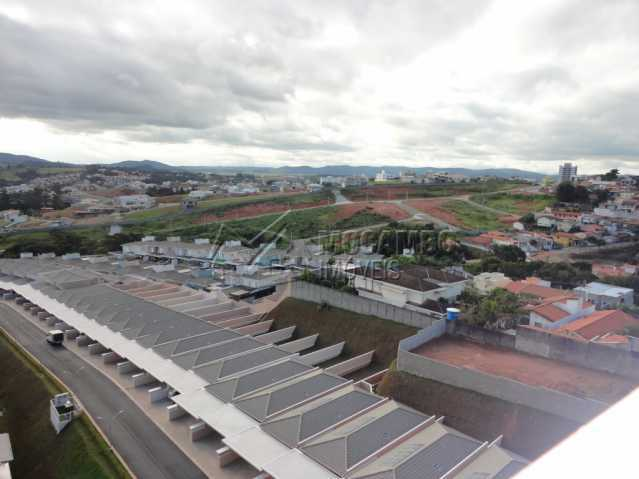 Vista da Sacada - Apartamento 3 quartos à venda Itatiba,SP - R$ 465.000 - FCAP30534 - 12
