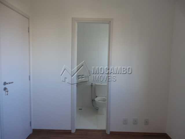 Suíte - Apartamento 3 quartos à venda Itatiba,SP - R$ 465.000 - FCAP30534 - 3