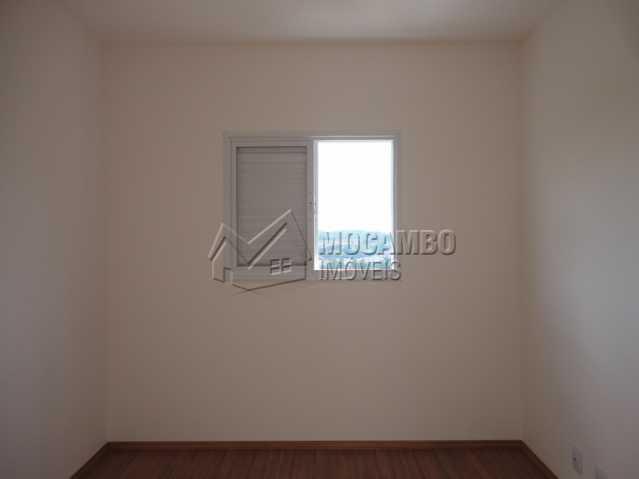 Dormitório - Apartamento 3 quartos à venda Itatiba,SP - R$ 465.000 - FCAP30534 - 5