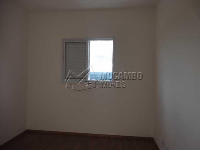 Dormitório - Apartamento 3 quartos à venda Itatiba,SP - R$ 465.000 - FCAP30534 - 6