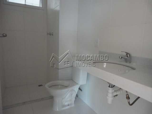Banheiro Social - Apartamento 3 quartos à venda Itatiba,SP - R$ 465.000 - FCAP30534 - 7