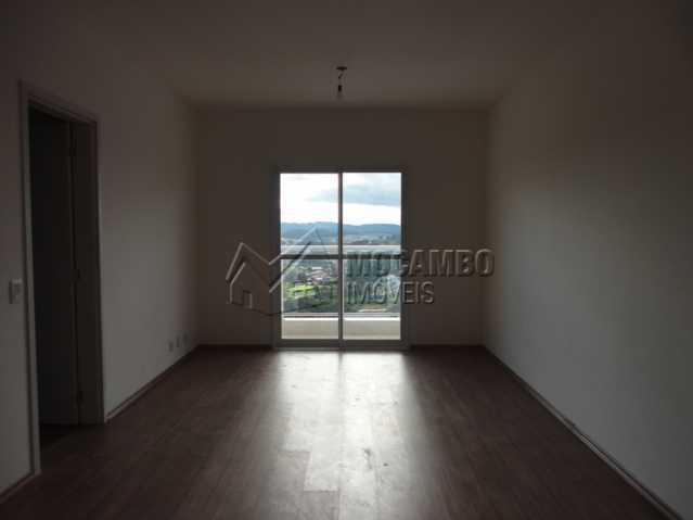 Sala - Apartamento 3 quartos à venda Itatiba,SP - R$ 465.000 - FCAP30534 - 8