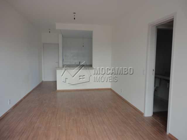 Sala - Apartamento 3 quartos à venda Itatiba,SP - R$ 465.000 - FCAP30534 - 9