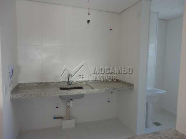 Cozinha - Apartamento 3 quartos à venda Itatiba,SP - R$ 465.000 - FCAP30534 - 10