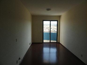 FOTO1 - Apartamento 2 quartos para alugar Itatiba,SP - R$ 1.200 - CA20085 - 1