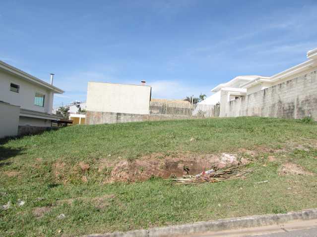 lote - Terreno À Venda no Condomínio Itatiba Country Club - Residencial Fazenda Serrinha - Itatiba - SP - FCUF00510 - 3