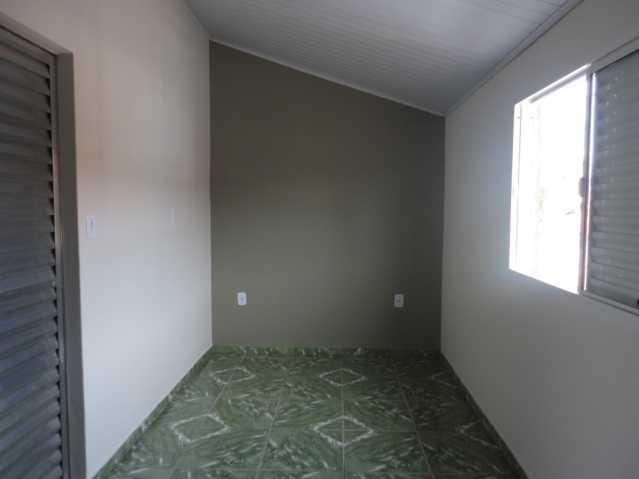 Dormitório - Casa 1 quarto para alugar Itatiba,SP - R$ 630 - FCCA10058 - 3