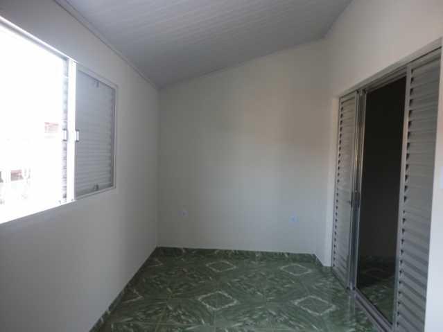 Dormitório - Casa 1 quarto para alugar Itatiba,SP - R$ 630 - FCCA10058 - 4