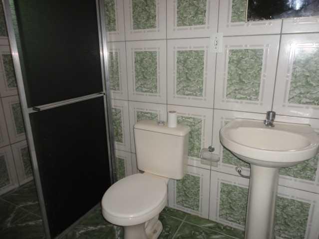 Banheiro - Casa 1 quarto para alugar Itatiba,SP - R$ 630 - FCCA10058 - 5