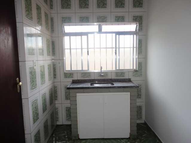 Cozinha - Casa 1 quarto para alugar Itatiba,SP - R$ 630 - FCCA10058 - 8