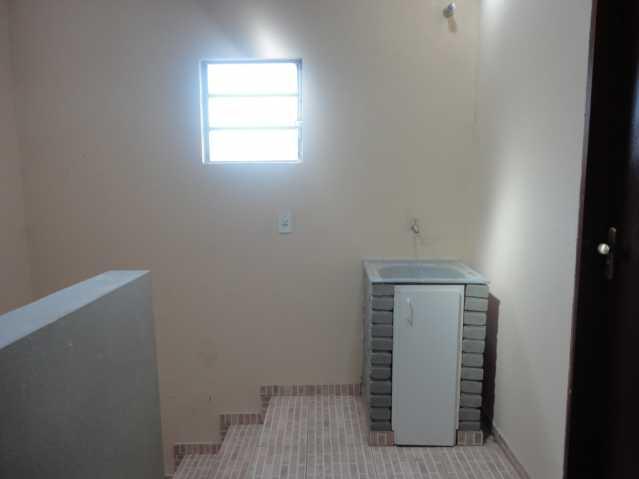 Lavanderia - Casa 1 quarto para alugar Itatiba,SP - R$ 630 - FCCA10058 - 10
