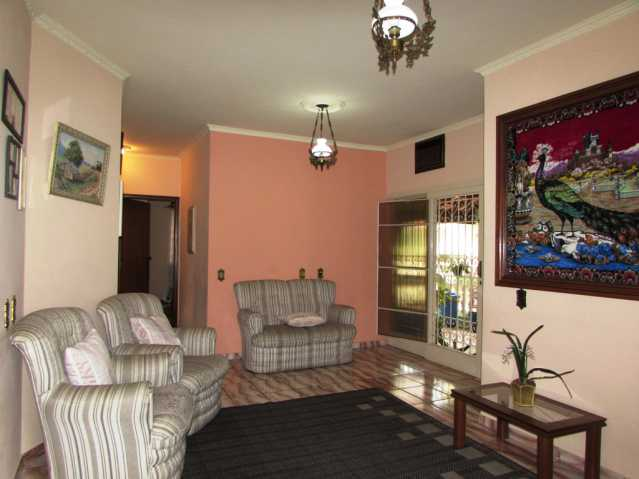 Sala - casa 1 - Casa em Condomínio 3 quartos à venda Itatiba,SP - R$ 950.000 - FCCN30079 - 1