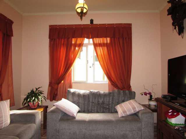 Sala 2 - casa 1 - Casa em Condomínio 3 quartos à venda Itatiba,SP - R$ 950.000 - FCCN30079 - 3
