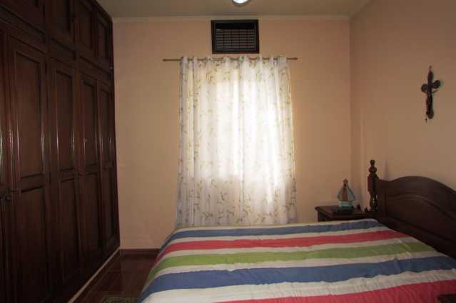 Dormitório - casa 1 - Casa em Condomínio 3 quartos à venda Itatiba,SP - R$ 950.000 - FCCN30079 - 4
