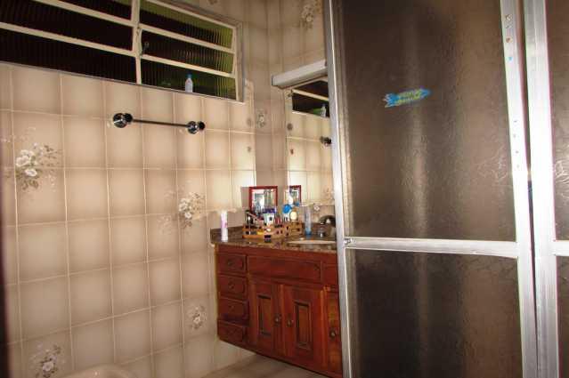 Banheiro - casa 1 - Casa em Condomínio 3 quartos à venda Itatiba,SP - R$ 950.000 - FCCN30079 - 5