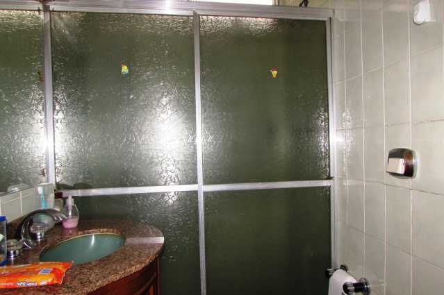 Banheiro - casa 1 - Casa em Condomínio 3 quartos à venda Itatiba,SP - R$ 950.000 - FCCN30079 - 7