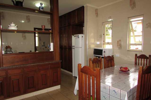Cozinha - casa 1  - Casa em Condomínio 3 quartos à venda Itatiba,SP - R$ 950.000 - FCCN30079 - 8