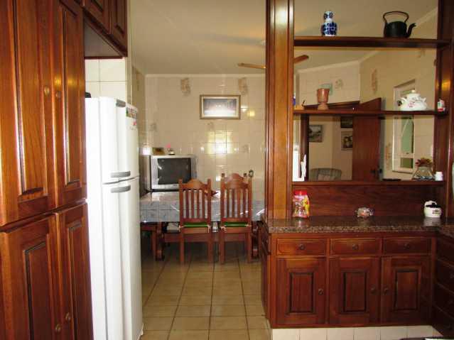 Cozinha - casa 1 - Casa em Condomínio 3 quartos à venda Itatiba,SP - R$ 950.000 - FCCN30079 - 9