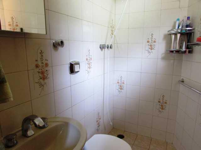 Banheiro- casa 1 - Casa em Condomínio 3 quartos à venda Itatiba,SP - R$ 950.000 - FCCN30079 - 10