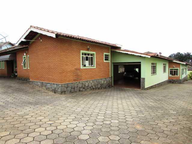 Quintal  - Casa em Condomínio 3 quartos à venda Itatiba,SP - R$ 950.000 - FCCN30079 - 12