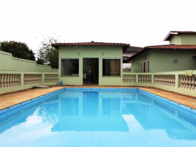 Piscina - Casa em Condomínio 3 quartos à venda Itatiba,SP - R$ 950.000 - FCCN30079 - 13