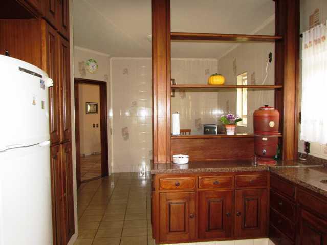 Cozinha - casa 2 - Casa em Condomínio 3 quartos à venda Itatiba,SP - R$ 950.000 - FCCN30079 - 15