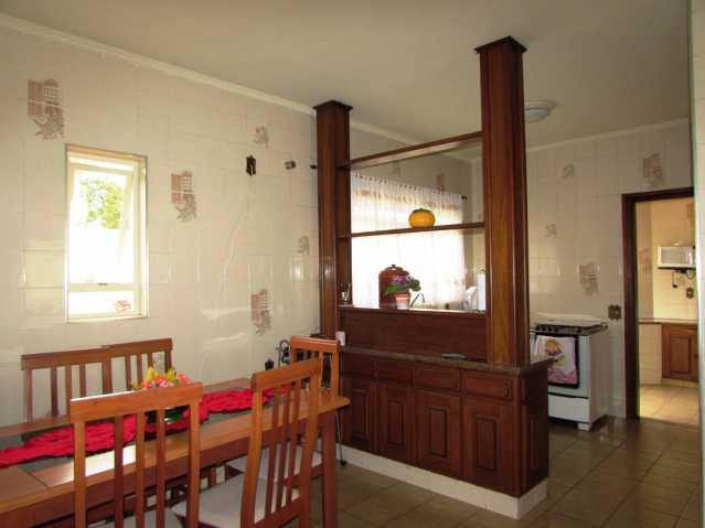 Cozinha- casa 2 - Casa em Condomínio 3 quartos à venda Itatiba,SP - R$ 950.000 - FCCN30079 - 18