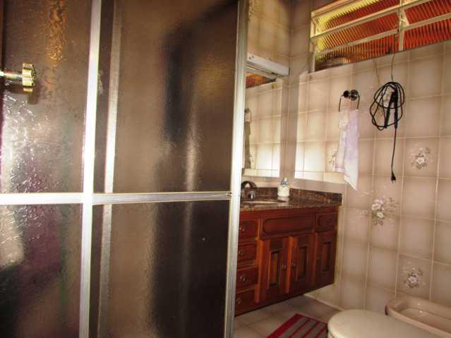 Banheiro - casa 2 - Casa em Condomínio 3 quartos à venda Itatiba,SP - R$ 950.000 - FCCN30079 - 23