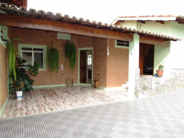 casa 2 - Casa em Condomínio 3 quartos à venda Itatiba,SP - R$ 950.000 - FCCN30079 - 24