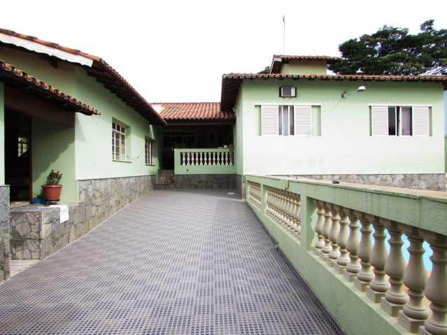 Quintal - Casa em Condomínio 3 quartos à venda Itatiba,SP - R$ 950.000 - FCCN30079 - 25