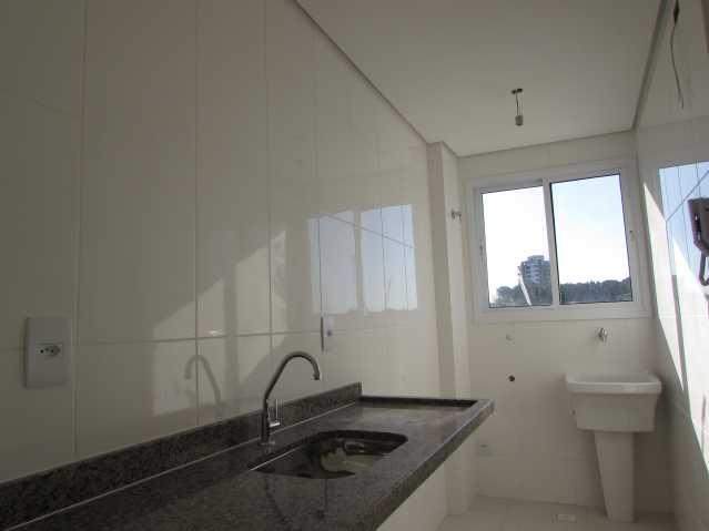 Cozinha - Apartamento 3 quartos à venda Itatiba,SP - R$ 235.000 - FCAP30177 - 5